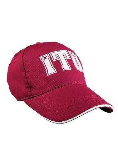 1773 İTÜ Şapka Bordo